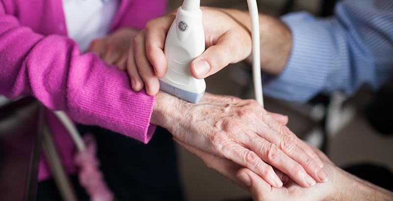 Arthritis NI - Hand