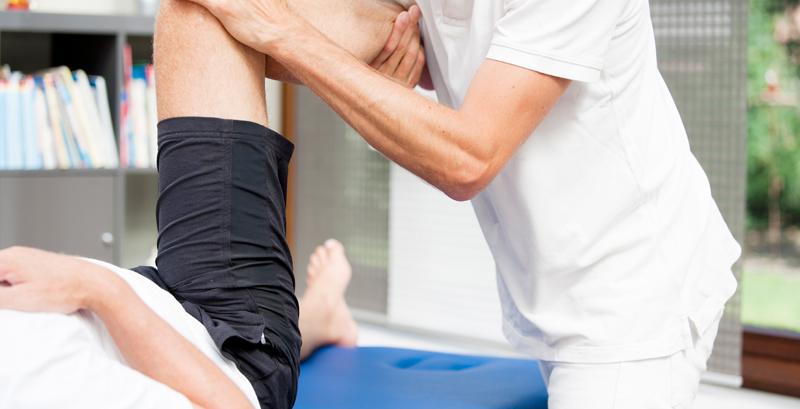 Arthritis NI - Physio