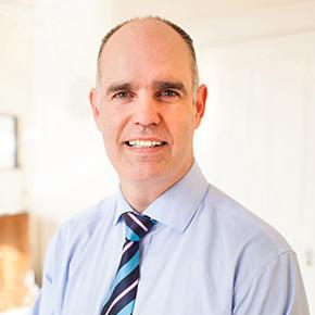 Arthritis NI - Dr Adrian Pendleton